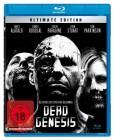Dead Genesis - Der Krieg der Toten hat begonnen - Ultimate E