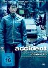 Accident ! NEU/OVP