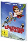Das Rotkäppchen-Ultimatum - DVD - FSK 6