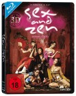 SEX AND ZEN: EXTREME ECSTASY 3D (STEELBOOK)