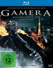 Gamera - Guardian of the Universe ohne DVD