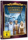Märchen Klassiker: Väterchen Frost - Abenteuer im Zauberwald