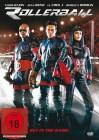 Rollerball DVD Remake UNCUT