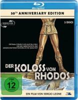 Der Koloss von Rhodos - 50th Anniversary Edition (Blu-ray)