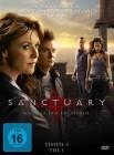 Sanctuary - Staffel 3.1 (0542415, Neu, kommi, OVP)