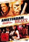 Amsterdam Heavy - Jetzt wird's verdammt ernst DVD FSK18