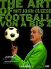 The Art of Football - Die Kunst des Fussballs A-Z DVD/NEU