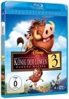 Disney  König der Löwen 3 - Hakuna Matata  Special Edition