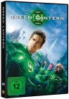 Green Lantern (Ryan Reynolds, Mark Strong) Comicverfilmung
