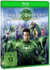 Green Lantern - Extended Cut Blu-ray