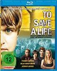 To save a life -- Blu-ray
