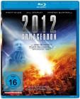 2012 Armageddon (Blu-ray) (NEU) ab 1€