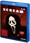 Scream 1-3 - Uncut (3 Blu-rays) Ovp