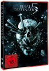 FINAL DESTINATION 5 [DVD] Horror mit Tony Todd u.a.