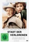 Stadt der Verlorenen JOHN WAYNE Sophia Loren TOP-RARITÄT !