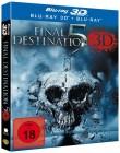 Final Destination 5 - 3D + 2D Blu Ray