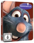 Ratatouille - Steelbook Edition