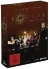 Borgia - Staffel 1 - Director's Cut NEU & OVP