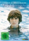 George Harrison: ( Beatles) Living in the Material World-Neu