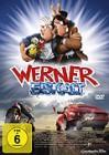 Werner - Eiskalt (Brösel) UNCUT - DVD