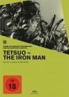 Tetsuo - The Iron Man (8065485, Kommi, NEU, OVP)