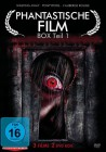 Phantastische Film Box - Teil 1 ... Horror - DVD !!  OVP !!!