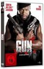 Gun - One Gun. Many Lives Lost - DVD - NEU/OVP