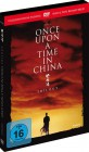 Once Upon a Time in China Trilogy 1-3 (Jet Li) -UNCUT- 3 DVD