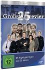 Großstadtrevier - 25 Jahre-Jubiläums Edition  7 DVDs/NEU/OVP