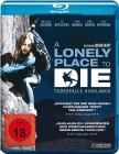 A lonely place to die - Todesfalle Highlands Blu ray wie NEU