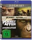 Planet der Affen & Planet der Affen - Prevolution  Neu/OVP