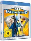 Megamind - 3D