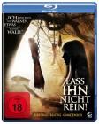 Lass ihn nicht rein!-Blu-Ray
