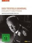 DES TEUFELS GENERAL - ARTHAUS DVD - CURD JÜRGENS