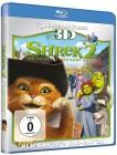 Shrek 2 - Der tollkühne Held kehrt zurück - 3D