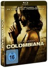 Colombiana (BluRay)  u.a. mit Zoe Saldana