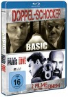 Doppel-Schocker: Basic + From Paris with Love