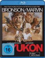 Charles Bronson: EIN MANN WIRD ZUR BESTIE (Yukon) OOP Rar !
