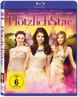 Plötzlich Star Blu-ray Ovp Uncut Selena Gomez