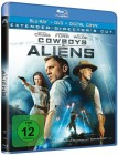 Cowboys & Aliens - Extended Director's Cut