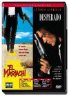El Mariachi / Desperado - Collectors Edition DVD Neu & OVP!