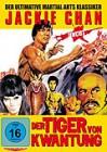Der Tiger von Kwantung, OVP, uncut
