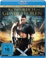 Königreich der Gladiatoren BR (491252014, Kommi, NEU)