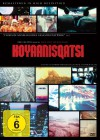 Koyaanisqatsi - Prophezeiung DVD Neu & OVP