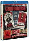 Grindhouse: Death Proof / Planet Terror (Blu Ray) NEU/OVP