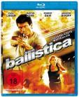 Ballistica - Die gefährlichste Waffe des C.I.A.