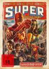 Super - Shut Up, Crime! - 2-Disc Mediabook Edition