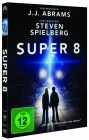Super 8 - Steven Spielberg - DVD - FSK 12 - TOP
