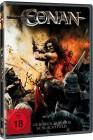 Conan - Remake 2011 - uncut - DVD - NEU/OVP