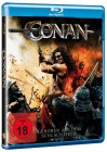 Conan (2011) Remake - uncut - Blu Ray - NEU/OVP